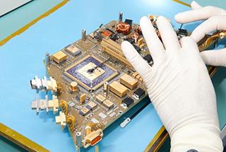 carte Erems technologie