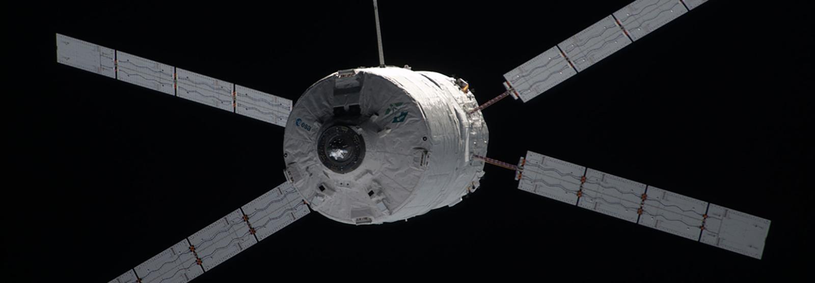 photo satellite programme scientifique