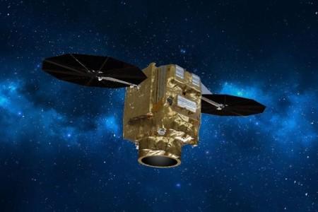 Avr. 21 - Lancement réussi pour Pléiades Néo d'Airbus Defence & Space !